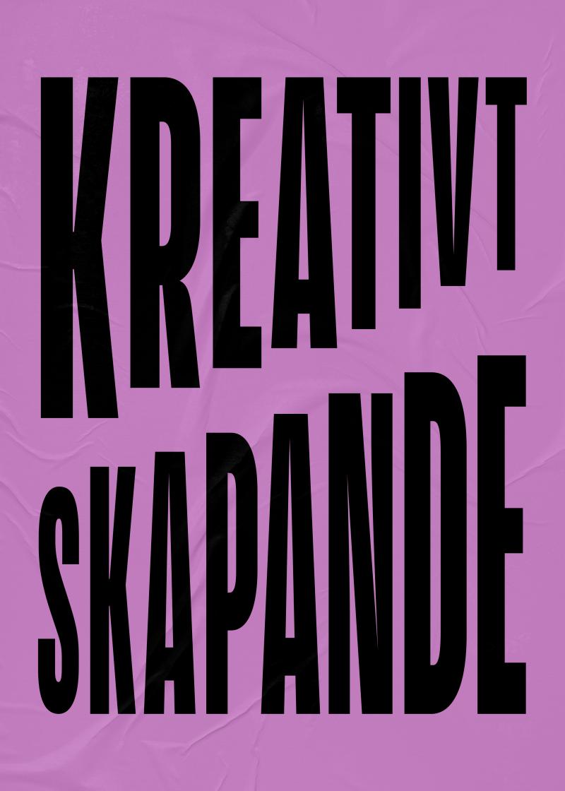 Kreativt skapande